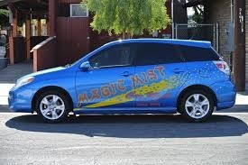 Magic Mist Car Wash- MCAS Yuma