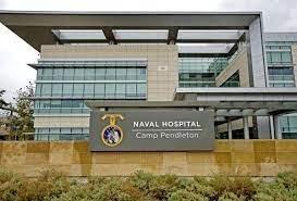Naval Hospital Camp  Pendleton