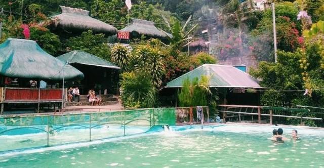 Carlo Trese Resort