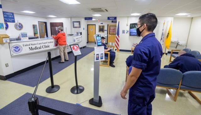 Medical Clinic - Coast Guard Academy