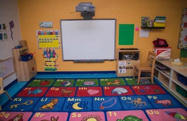 Child Development Center (CDC) - Jones Road