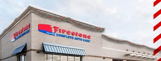 Firestone Complete Auto Care - MCAS Miramar