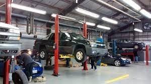 Auto Skills Shop-NSA Annapolis