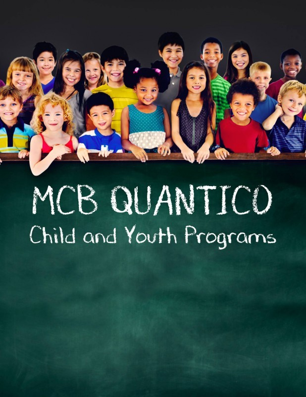 Child Development Center (North and South) - MCB Quantico