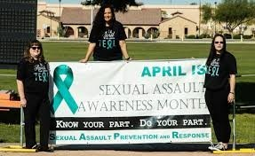 Sexual Assault Prevention and Response Program (SAPR)- MCAS Yuma