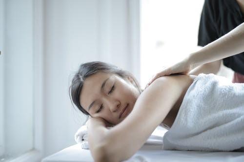 Vandenberg AFB - Spoken Body Massage