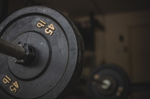 Fort Bliss Soto Physical Fitness Center