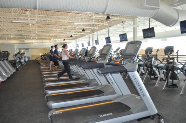 NB San Diego Fitness Station