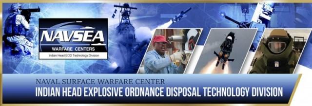 Indian Head Naval Surface Warfare Center