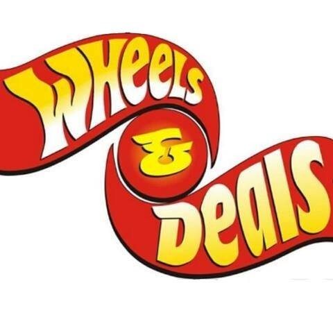 Wheels & Deals - NB Kitsap-Bangor