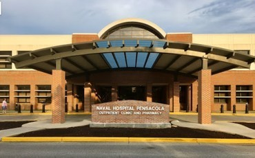 Naval Hospital Pensacola