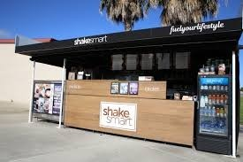 Shake Smart- Camp Pendleton