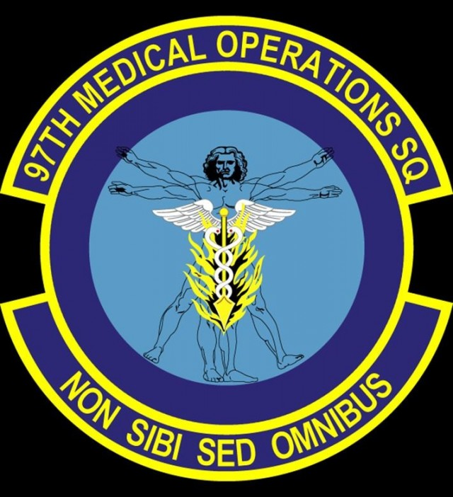 Altus AFB - 97th Operational Medical Readiness Squadron