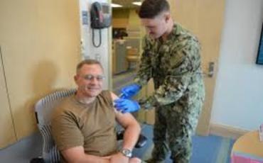Yokosuka - Naval Hospital - Immunizations