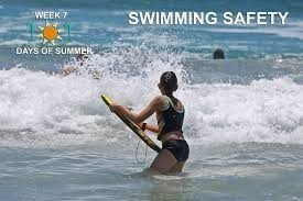 Beach Safety- Camp Pendleton