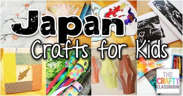 Culture Craft Classes - NAF Atsugi