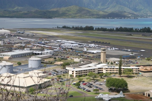 Marine Corps Air Station Hawaii