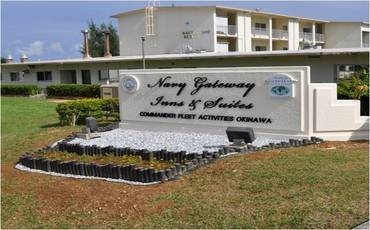 Navy Gateway Inns and Suites - Commander Fleet Activities Okinawa
