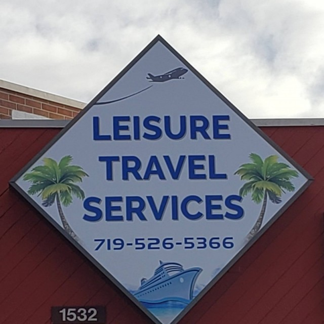 Leisure Travel Services (ITR) - Fort Carson