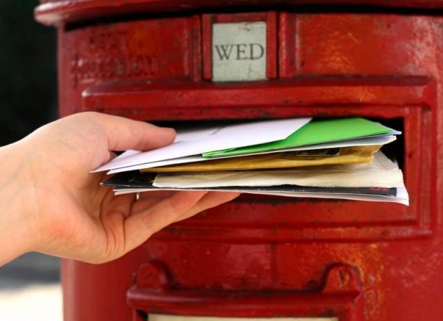 Post Office - NAVSTA Norfolk