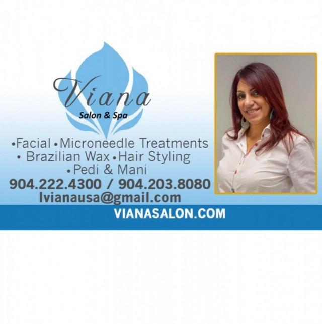 Viana Salon & Spa