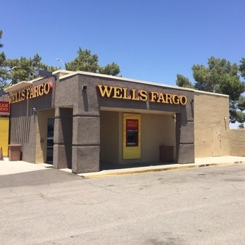 Wells Fargo Bank- MCAS Yuma