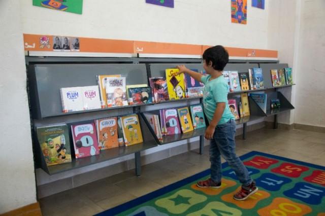 Logan School Age Center - Fort Bliss