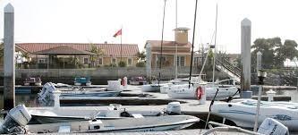 Boathouse & Marina-MCRD San Diego
