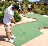 MCBH - Outdoor Recreation Center