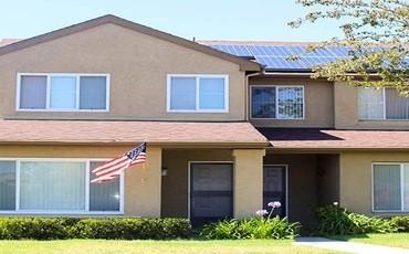 Navsta Norfolk -Lofgren Terrace PPV Family Housing