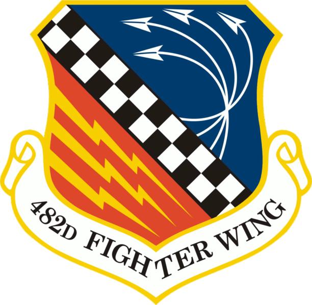 Homestead Air Reserve Base