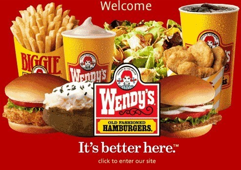 Wendy's - MCAS New River
