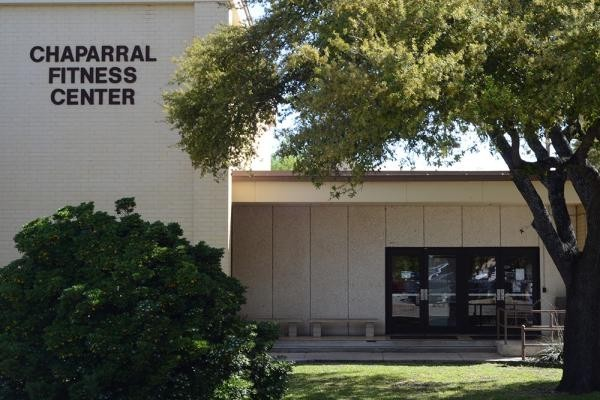 Chaparral Fitness Center - Joint Base San Antonio-Lackland