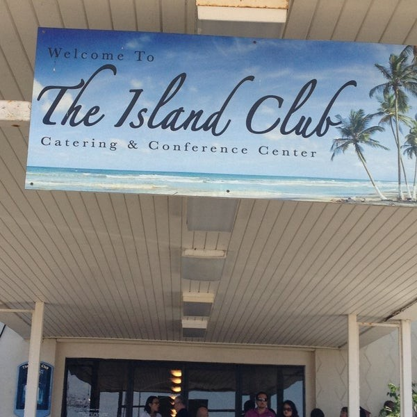 Island Club Catering & Conference Center- NAS North Island