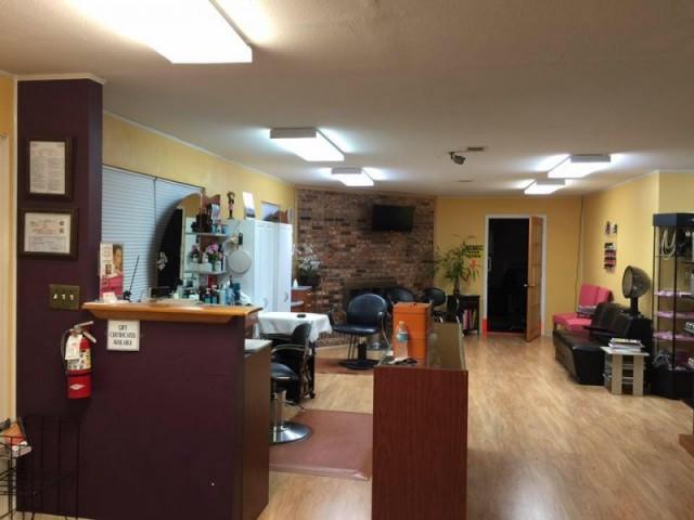 Susan's Beauty Salon