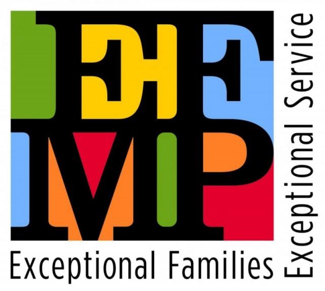 Exceptional Family Member Program - Joint Base Myer-Henderson Hall