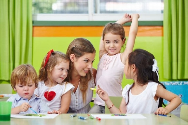 MILITARY CHILD CARE IN YOUR NEIGHBORHOOD (MCCYN)