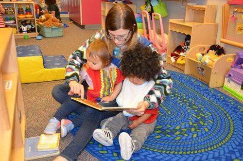 Altus AFB - Child Development Center