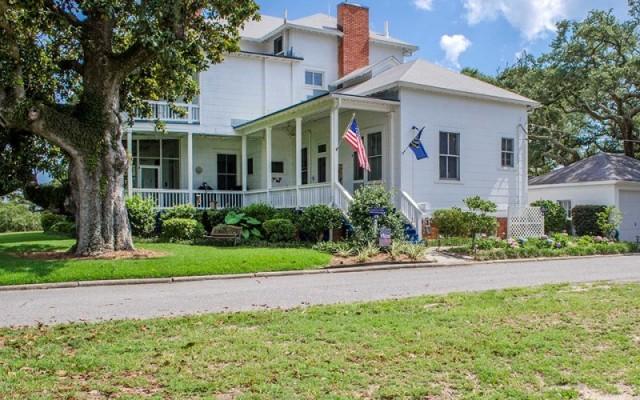 Family Housing - NAS Pensacola