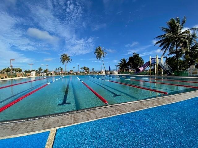 Andersen Pool
