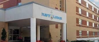 Navy Lodge Bethesda