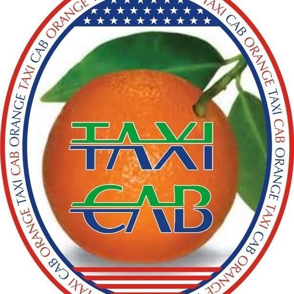 Orange Taxi Cab LLC