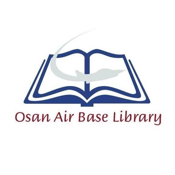 Library - Osan Air Base
