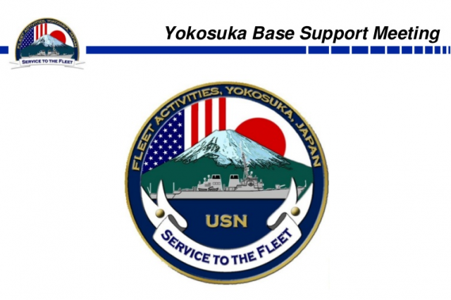 FFSC Yokosuka - Information & Referral