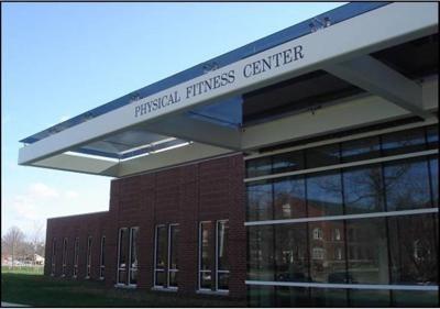 Fort McNair Fitness Center - Joint Base Myer-Henderson Hall