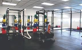 Breezeway Fitness Center Complex on Main Post- Fort Benning