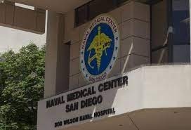 Naval Medical Center - San Diego
