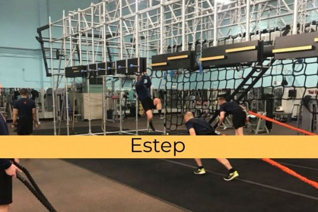 Estep Wellness Center - Fort Campbell