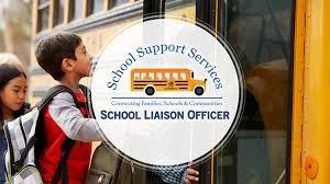 School Liaison Officer- NSB Kings Bay