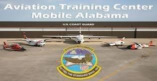 US Coast Guard Aviation Training Center Mobile